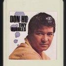 Don Ho - Tiny Bubbles 1966 WB A33 8-TRACK TAPE