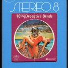 10CC - Deceptive Bends 1977 MERCURY A18F 8-TRACK TAPE