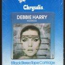 Debbie Harry - KooKoo 1981 Debut CHRYSALIS Sealed A11 8-TRACK TAPE