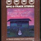 Elvin Bishop - The Best Of Elvin Bishop 1975 EPIC Sealed A26 8-TRACK TAPE