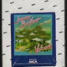 Jimmy Buffett - Volcano 1979 MCA Sealed A18B 8-TRACK TAPE