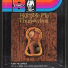 Humble Pie - Thunderbox 1974 A&M Sealed A18B 8-TRACK TAPE