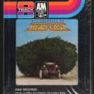 Head East - Get Yourself Up 1976 A&M Sealed T3 8-TRACK TAPE