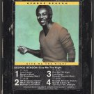 George Benson - Give Me The Night 1980 WB A2 8-TRACK TAPE