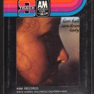 Lani Hall - Sundown Lady 1972 Debut A&M Sealed A19A 8-TRACK TAPE