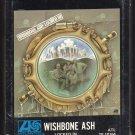 Wishbone Ash - Locked In 1976 ATLANTIC Sealed A17C 8-TRACK TAPE