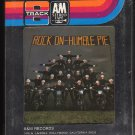 Humble Pie - Rock On 1971 A&M Sealed A17C 8-TRACK TAPE