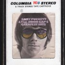 Gary Puckett and The Union Gap - Greatest Hits 1970 CBS A17A 8-TRACK TAPE
