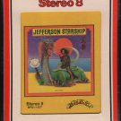 Jefferson Starship - Spitfire 1976 RCA Sealed A39 8-TRACK TAPE