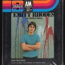 Emitt Rhodes - The American Dream 1971 A&M Sealed T5 8-TRACK TAPE