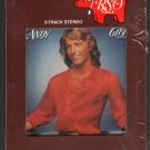 Andy Gibb - Shadow Dancing 1978 RSO Sealed A16 8-TRACK TAPE