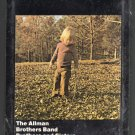 The Allman Brothers Band - Brothers and Sisters 1973 WB Sealed A16 8-TRACK TAPE