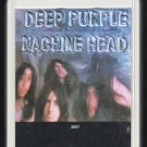 Deep Purple - Machine Head 1972 AMPEX WB A16 8-TRACK TAPE