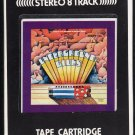 Underground Blues - Various Famous Artists 1969 MODERN KENT A19B 8-TRACK TAPE