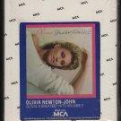 Olivia Newton-John - Olivia's Greatest Hits Volume 2 1982 MCA A19B 8-TRACK TAPE