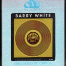 Barry White - Greatest Hits 1975 20CENTURY AC4 8-TRACK TAPE