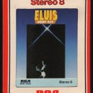 Elvis Presley - Moody Blue 1977 RCA A12 8-TRACK TAPE