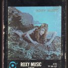 Roxy Music - Siren 1975 ATLANTIC A27 8-TRACK TAPE