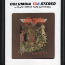 Aerosmith - Toys In The Attic 1975 CBS A27 8-TRACK TAPE