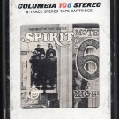 Spirit - The Family That Plays Together 1968 CBS ODE A27 8-TRACK TAPE