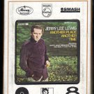 Jerry Lee Lewis - Another Place, Another Time 1968 SMASH A27 8-TRACK TAPE