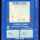 Steely Dan - Countdown To Ecstasy 1973 GRT ABC Quadraphonic A53 8-TRACK TAPE
