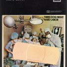 Three Dog Night - Hard Labor 1974 ANCHOR ABC UK Sealed A53 8-TRACK TAPE