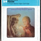 The Moody Blues - Every Good Boy Deserves Favour 1971 CRC THRESHOLD A53 8-TRACK TAPE