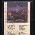 The Moody Blues - On The Threshold Of A Dream 1969 AMPEX DERAM A7 8-TRACK TAPE