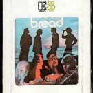 Bread - On The Waters 1970 ELEKTRA A12 8-TRACK TAPE