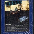 Eagles - Hotel California 1976 ELEKTRA A12 8-TRACK TAPE