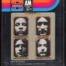 Hookfoot - Hookfoot 1971 Debut A&M Sealed A17 8-TRACK TAPE