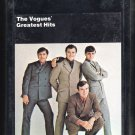 The Vogues - The Vogues Greatest Hits 1969 WB REPRISE Sealed A9 8-TRACK TAPE