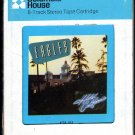 Eagles - Hotel California 1976 CRC ELEKTRA A52 8-TRACK TAPE