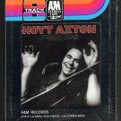 Hoyt Axton - Fearless 1976 A&M Sealed A23 8-TRACK TAPE