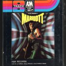Steve Marriot - Marriot 1976 Debut A&M Sealed A23 8-TRACK TAPE