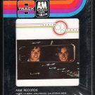 Vance Or Towers - Vance Or Towers 1975 Debut A&M Sealed A43 8-TRACK TAPE