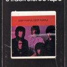 Deep Purple - Deep Purple 1969 ORBIT TPS 7032 A23 8-TRACK TAPE
