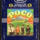 Poco - Poco 1970 EPIC A23 8-TRACK TAPE