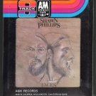 Shawn Phillips - Faces 1972 A&M Sealed A23 8-TRACK TAPE