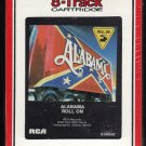 Alabama - Roll On 1984 RCA Sealed A23 8-TRACK TAPE