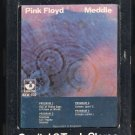 Pink Floyd - Meddle 1971 CAPITOL A23 8-TRACK TAPE