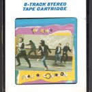 The Kinks - State Of Confusion 1983 CRC ARISTA A23 8-TRACK TAPE