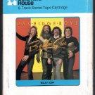 The Oak Ridge Boys - Bobbie Sue 1982 CRC MCA A23 8-TRACK TAPE