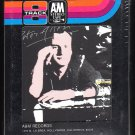 Peter Allen - Continental American 1974 A&M Sealed A23 8-TRACK TAPE