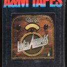 Gallagher and Lyle - Love On The Airwaves 1977 A&M Sealed A23 8-TRACK TAPE