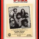 The Doobie Brothers - Minute By Minute 1978 RCA WB A23 8-TRACK TAPE