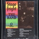 The Band - Stage Fright 1970 CAPITOL Sealed A44 8-TRACK TAPE