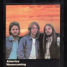 America - Homecoming 1972 AMPEX WB A23 8-TRACK TAPE