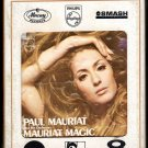 Paul Mauriat - Mauriat Magic 1967 PHILIPS A23 8-TRACK TAPE